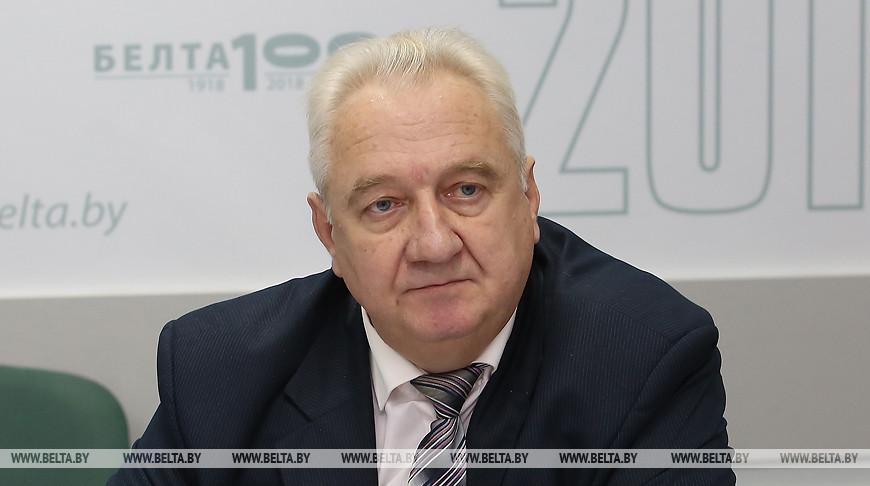 Олег Лисейчиков