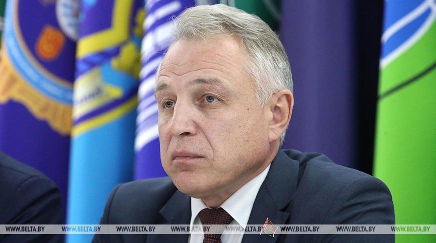 Орда: каждый может повлиять на будущее страны своим участием в выборах