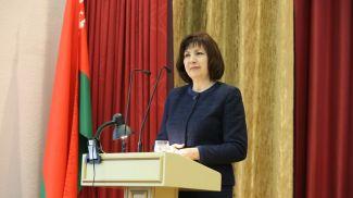 Наталья Кочанова