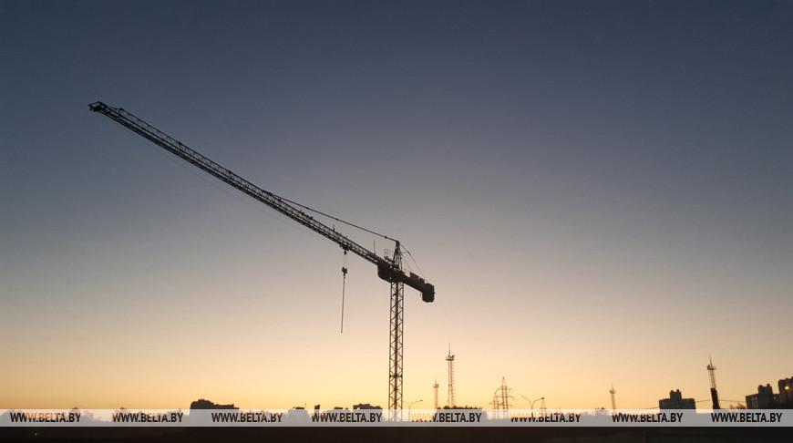 Около 150 тыс. кв.м жилья с электроотоплением планируется построить в Беларуси в 2020 году.