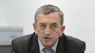 Владимир Сероштан. Фото из архива