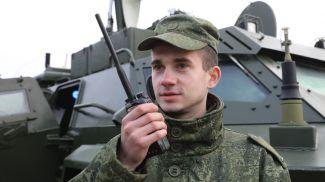 Лейтенант Евгений Шевчук