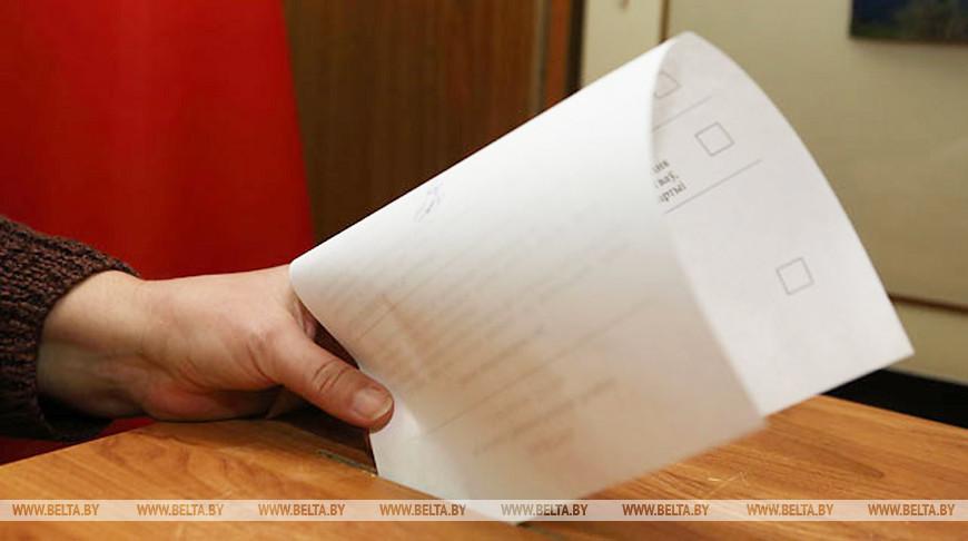 После завоза бюллетеней избирательные участки в Беларуси возьмут под круглосуточную охрану