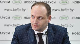 Артем Сикорский. Фото из архива