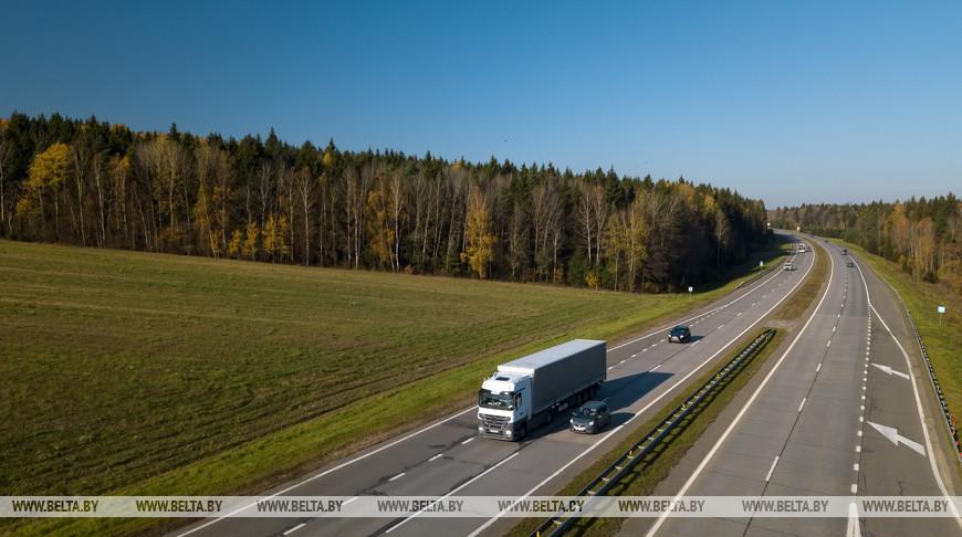 Сеть платных дорог в Беларуси будет расширена с 1 декабря