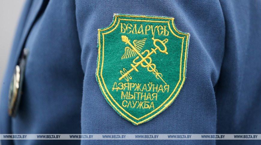 Белорусская таможня в выходные будет работать в усиленном режиме