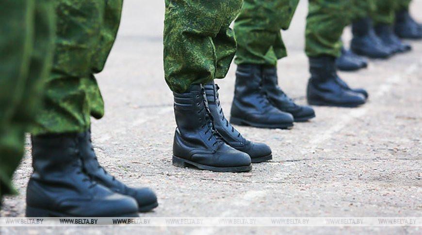 В Беларуси обновлено положение о воинском учете