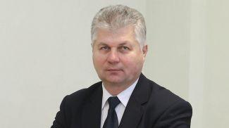 Александр Румак. Фото из архива