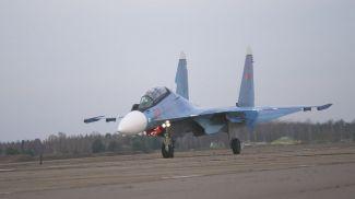 Фото из Telegram-канала Министерства обороны Республики Беларусь