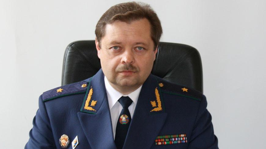 Сергей Хмарук