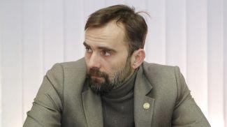 Геннадий Коршунов. Фото из архива
