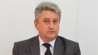 Вадим Ипатов. Фото из архива