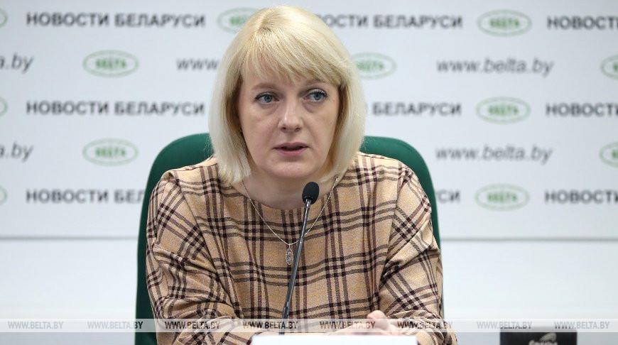 Вероника Высоцкая. Фото из архива