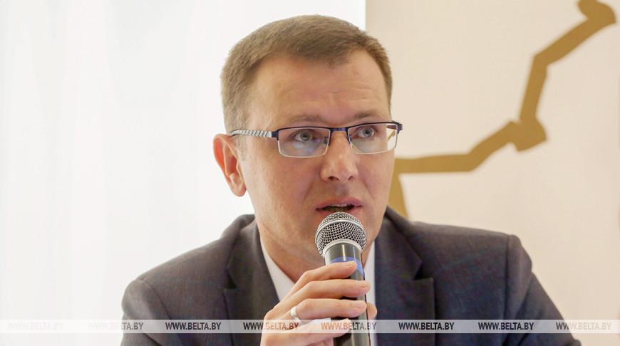 Андрей Кунцевич. Фото из архива
