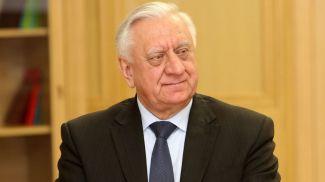 Мясникович: важнейший приоритет для Совета Республики - работа с молодежью