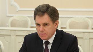 Игорь Петришенко. Фото из архива
