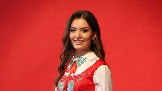 Анастасия Лавринчук. Фото из архива