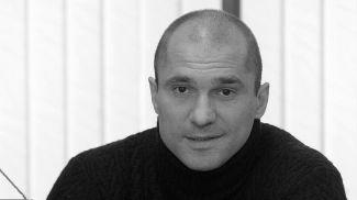 Владимир Цыплаков. Фото из архива