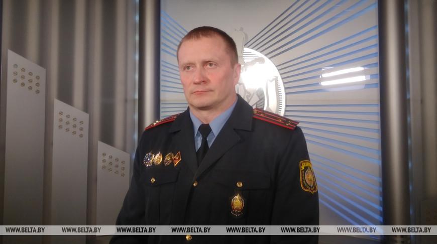 Виталий Наумчик