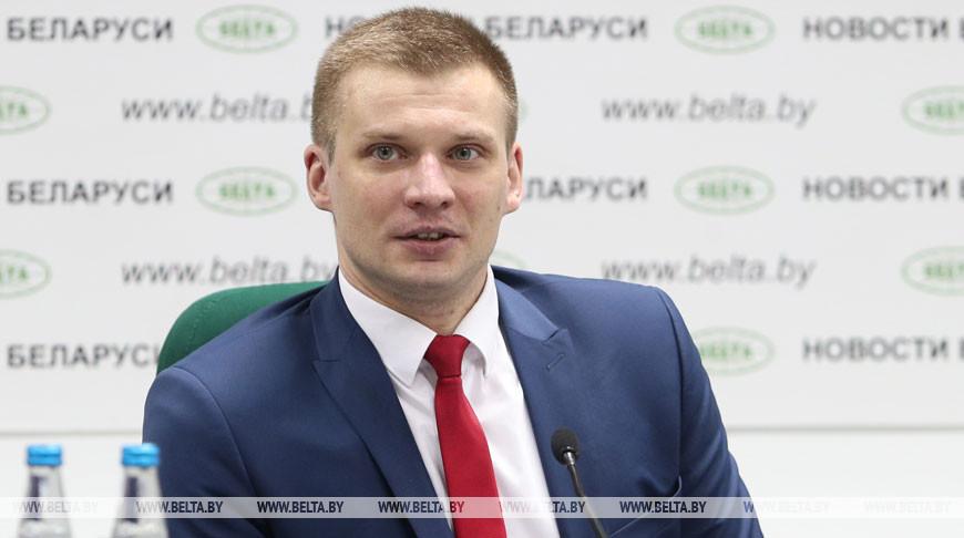 Виталий Грицевич