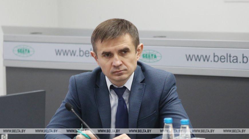 Касперович: экономика определяет структуру подготовки кадров и их количество