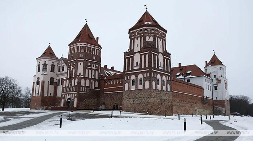 Туристический потенциал Беларуси в 2020 году презентуют на выставках в Нью-Йорке, Дубае и Лондоне.