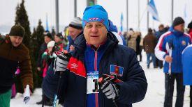 Председатель Брестского облисполкома Анатолий Лис