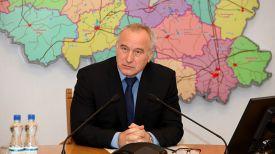 Николай Шерстнев. Фото из архива