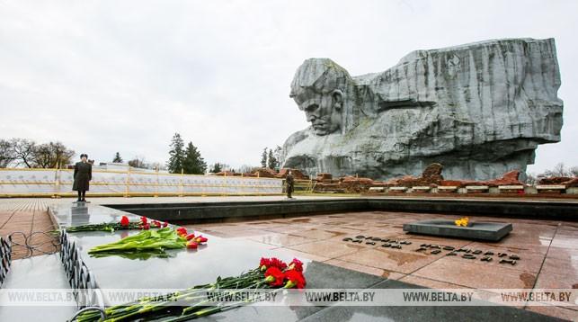 В Брестской крепости возобновят экскурсии по подвалам 333-го стрелкового полка