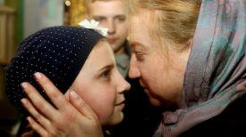 В Гродненском Свято-Рождество-Богородичном женском монастыре