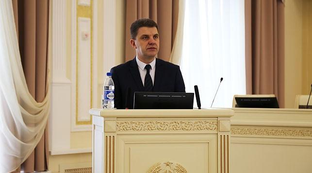 Владимир Кухарев. Фото МЧС