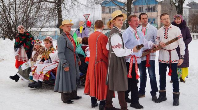 Фото пресс-службы Полоцкого райисполкома