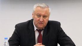 Владимир Дворник. Фото из архива