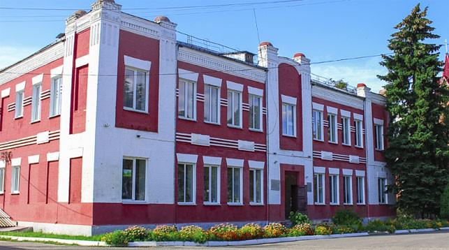 Фото Червенского районного краеведческого музея