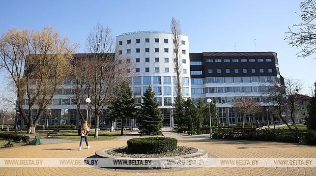 Полесский государственный университет