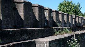 Гродненская крепость. Фото из архива