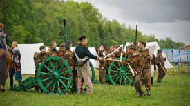 Фото Бородинского военно-исторического музея-заповедника