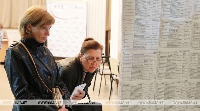 Межотраслевую ярмарку вакансий организуют в Бресте 25 апреля