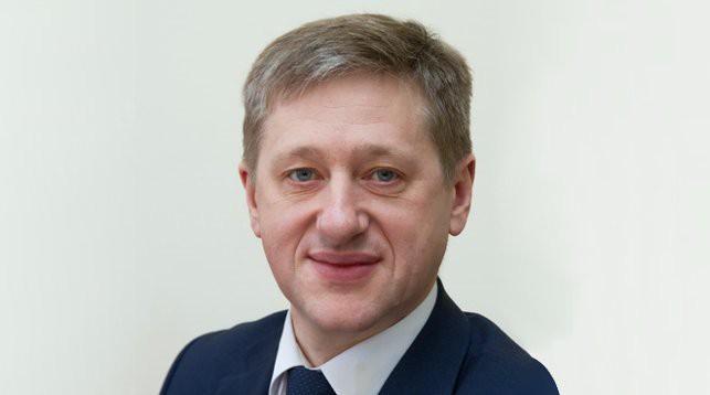 Юрий Романовский. Фото ГрГУ