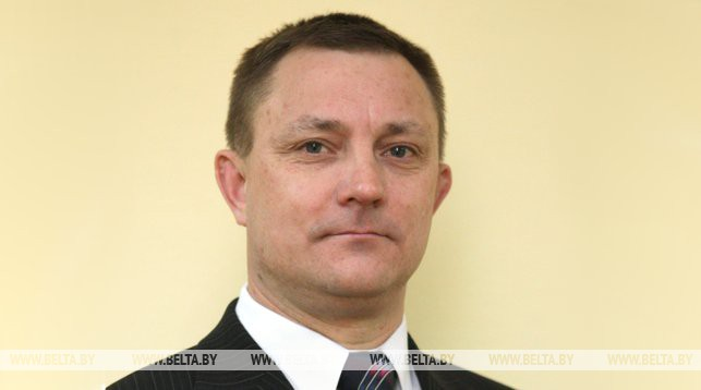 Олег Морхат. Фото из архива