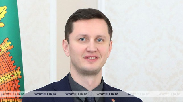 Игорь Завалей. Фото из архива