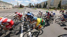 Во время соревнований. Фото из архива