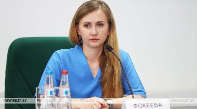 Людмила Фокеева