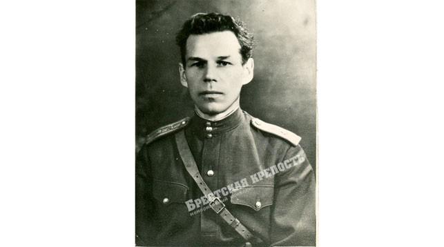 Фото официального сайта Брестской крепости