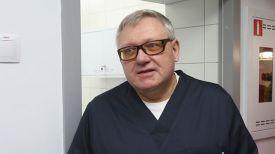 Сергей Кисель. Фото из архива