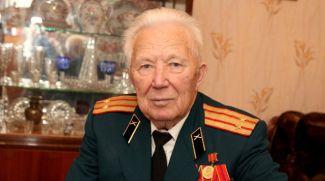 Николай Янов. Фото из архива