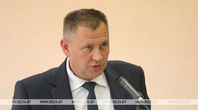 Игорь Исаченко
