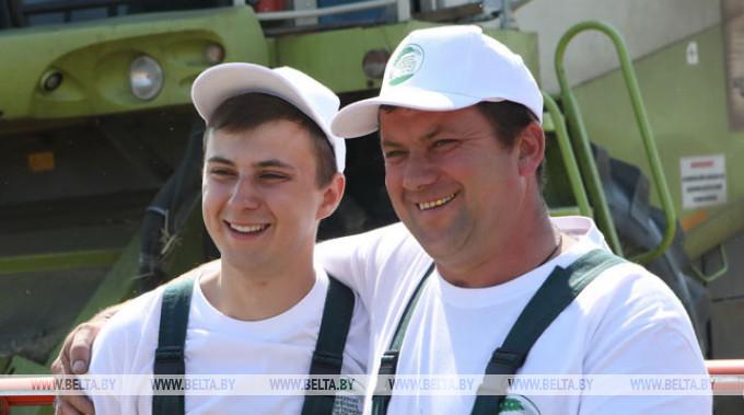 Алексей и Иван Вырвичи