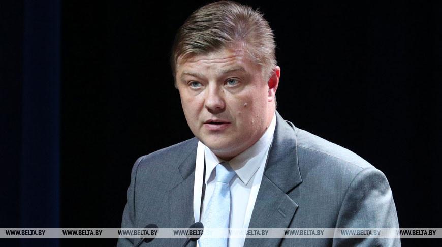 Николай Рогащук