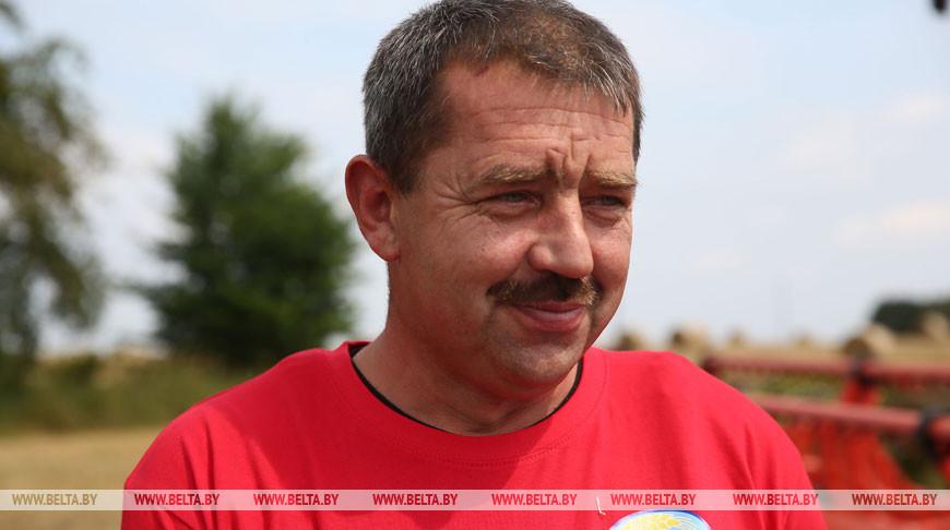 Андрей Росеник